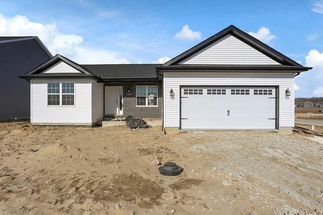 1 Kirby Circle, MONTICELLO, IL 61856 (MLS #11244070) :: Ryan Dallas Real Estate