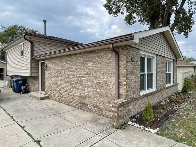 14218 Kostner Avenue, Crestwood, IL 60418 (MLS #11244072) :: The Wexler Group at Keller Williams Preferred Realty
