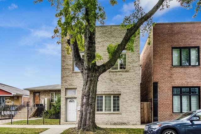 4172 S Wallace Street, Chicago, IL 60609 (MLS #11244080) :: John Lyons Real Estate