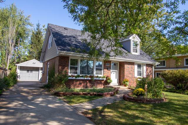 1133 Nichols Lane, Maywood, IL 60153 (MLS #11244081) :: Littlefield Group