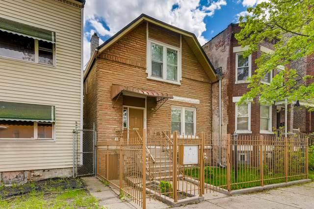 4141 W Arthington Street, Chicago, IL 60624 (MLS #11244095) :: The Wexler Group at Keller Williams Preferred Realty