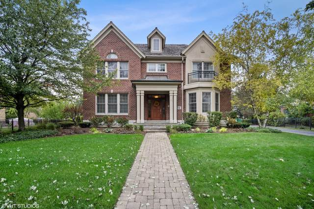 1636 Monterey Drive, Glenview, IL 60026 (MLS #11244105) :: John Lyons Real Estate