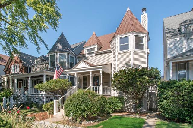 2132 W Bradley Place, Chicago, IL 60618 (MLS #11244125) :: Touchstone Group