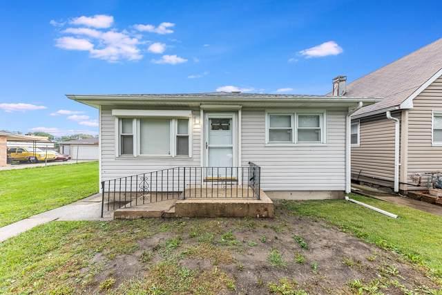 16225 Woodbridge Avenue, Harvey, IL 60426 (MLS #11244129) :: Littlefield Group