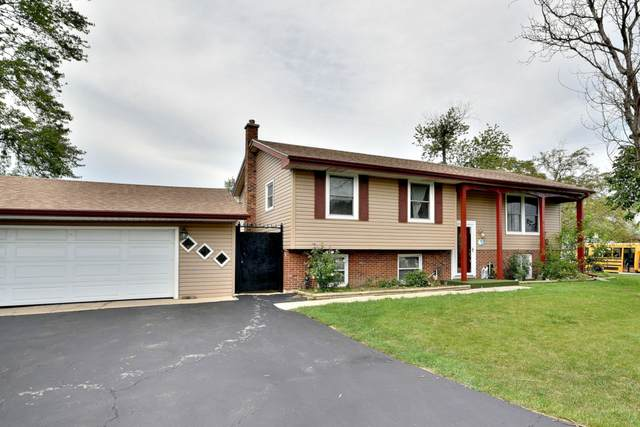 4N570 Church Road, Bensenville, IL 60106 (MLS #11244148) :: Rossi and Taylor Realty Group