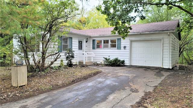 3014 18th Place, North Chicago, IL 60064 (MLS #11244175) :: John Lyons Real Estate