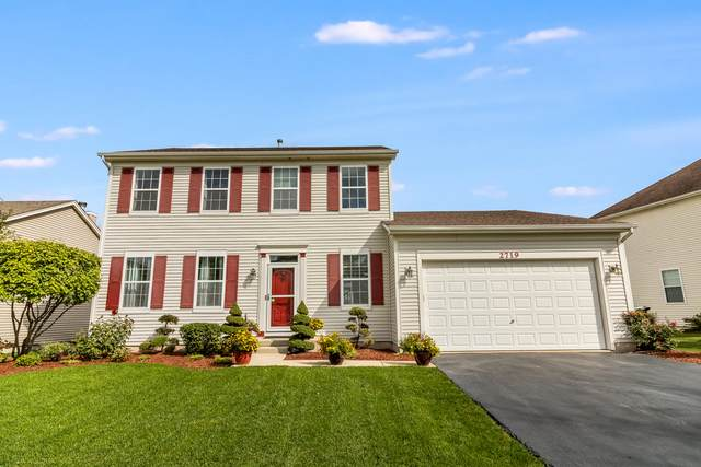 2719 Moraine Valley Road, Wauconda, IL 60084 (MLS #11244196) :: The Wexler Group at Keller Williams Preferred Realty
