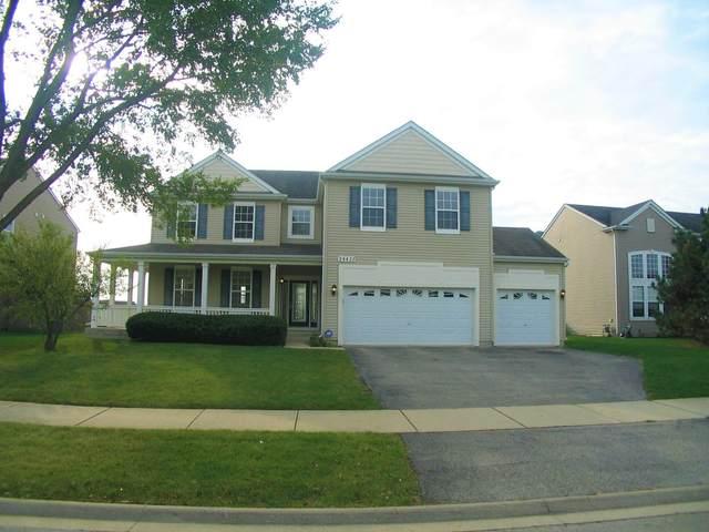 24427 Champion Drive, Plainfield, IL 60585 (MLS #11244213) :: Suburban Life Realty