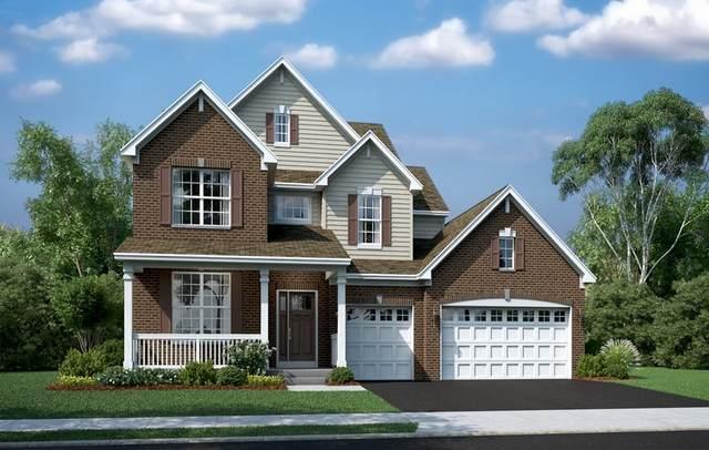 3593 Emerald Road, Elgin, IL 60124 (MLS #11244215) :: John Lyons Real Estate