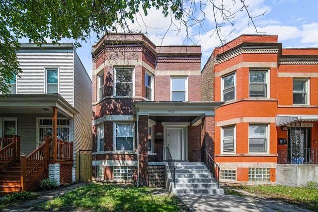 7132 S Champlain Avenue, Chicago, IL 60619 (MLS #11244226) :: Littlefield Group