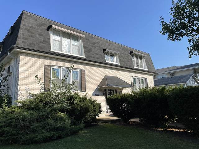 4509 Forest Avenue, Brookfield, IL 60513 (MLS #11244230) :: Littlefield Group