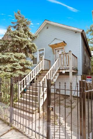 753 S Keeler Avenue, Chicago, IL 60624 (MLS #11244235) :: The Wexler Group at Keller Williams Preferred Realty