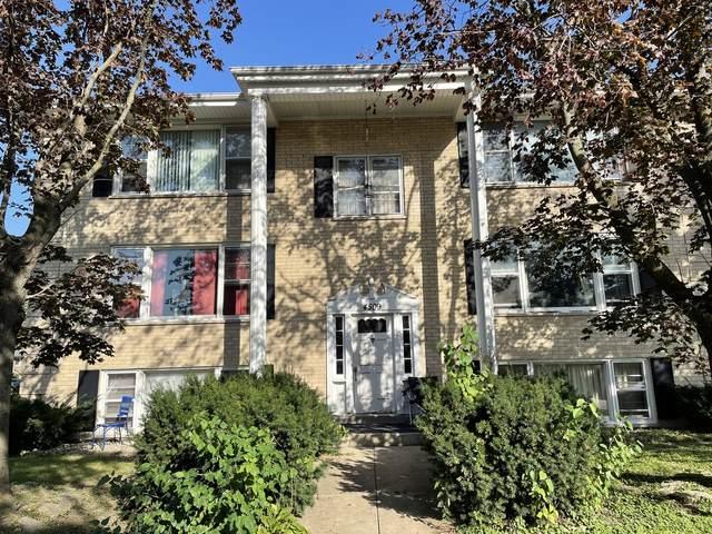 4509 Grove Avenue, Brookfield, IL 60513 (MLS #11244237) :: Littlefield Group