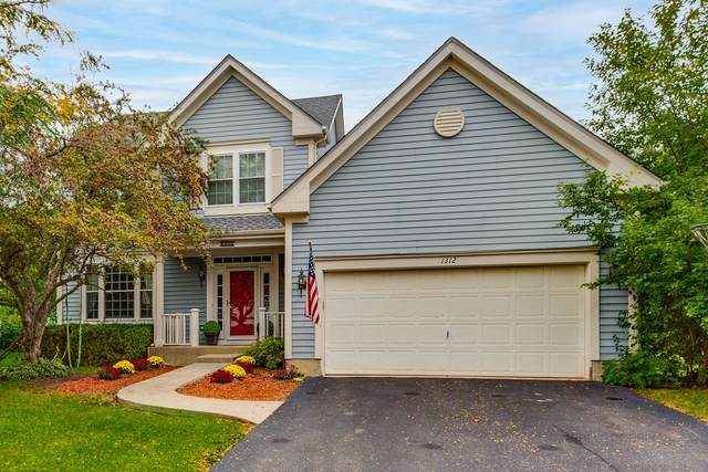 1312 Dorchester Drive, Mundelein, IL 60060 (MLS #11244246) :: Rossi and Taylor Realty Group