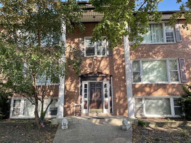 4605 Grove Avenue, Brookfield, IL 60513 (MLS #11244250) :: Littlefield Group
