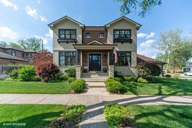 423 N Emery Lane, Elmhurst, IL 60126 (MLS #11244256) :: Carolyn and Hillary Homes