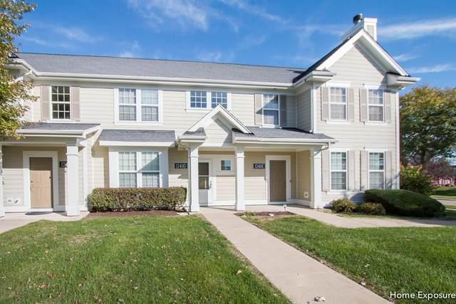 1240 Mariemont Road D, Sugar Grove, IL 60554 (MLS #11244287) :: Schoon Family Group