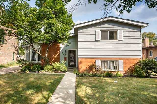 8430 W Normal Avenue, Niles, IL 60714 (MLS #11244327) :: Littlefield Group