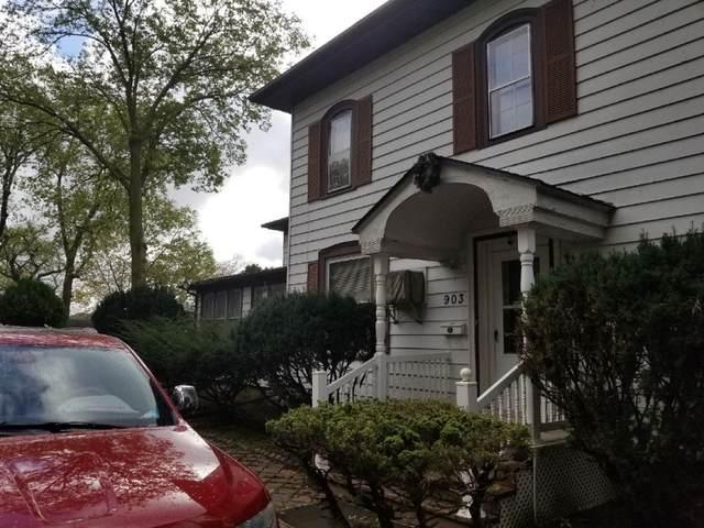 903 Douglas Street, Ottawa, IL 61350 (MLS #11244328) :: The Wexler Group at Keller Williams Preferred Realty