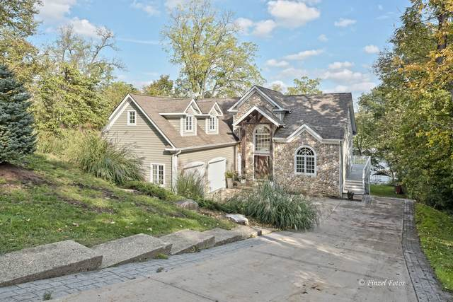1901 Cary Road, Algonquin, IL 60102 (MLS #11244354) :: The Wexler Group at Keller Williams Preferred Realty