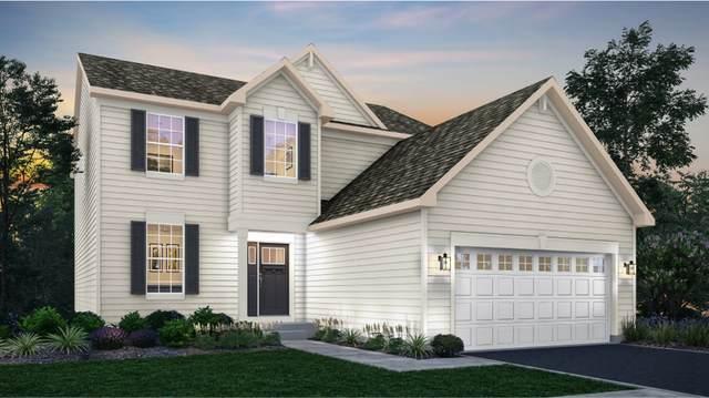 7804 Morgana Drive, Joliet, IL 60431 (MLS #11244355) :: John Lyons Real Estate