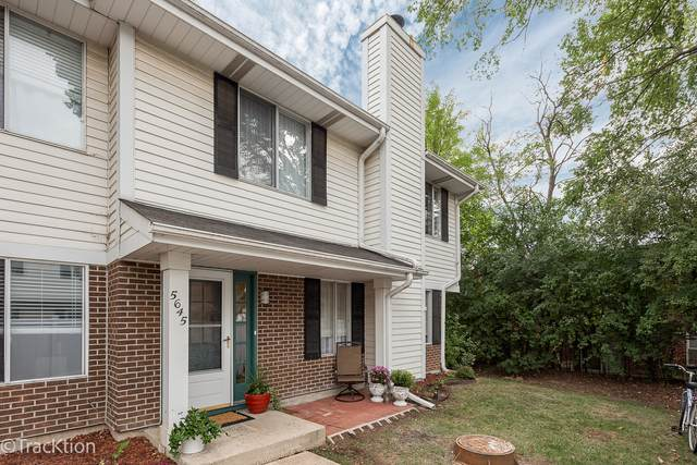 5645 Holmes Avenue #6, Clarendon Hills, IL 60514 (MLS #11244381) :: The Wexler Group at Keller Williams Preferred Realty