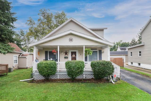 321 E Lincoln Street, Bloomington, IL 61701 (MLS #11244393) :: Rossi and Taylor Realty Group