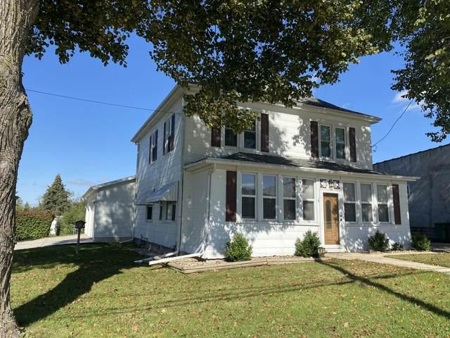 108 W Hennepin Street, Mark, IL 61340 (MLS #11244405) :: Littlefield Group