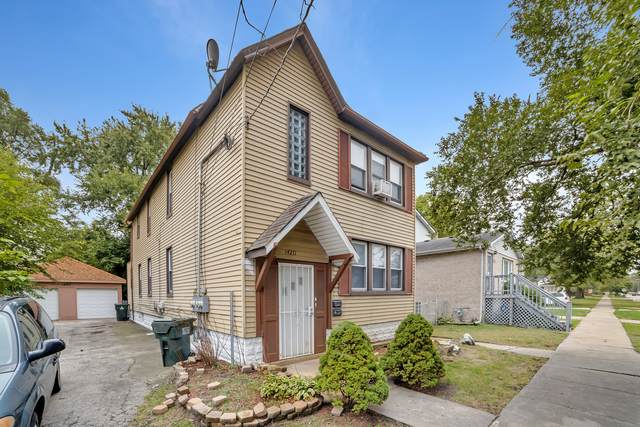 14211 Grant Street, Dolton, IL 60419 (MLS #11244412) :: Carolyn and Hillary Homes