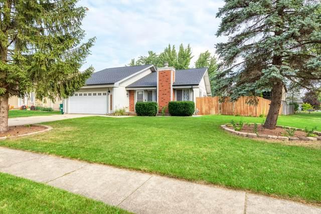 13948 W Clifton Lane, Homer Glen, IL 60491 (MLS #11244420) :: John Lyons Real Estate