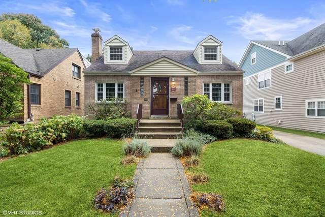 639 N Catherine Avenue, La Grange Park, IL 60526 (MLS #11244429) :: The Wexler Group at Keller Williams Preferred Realty