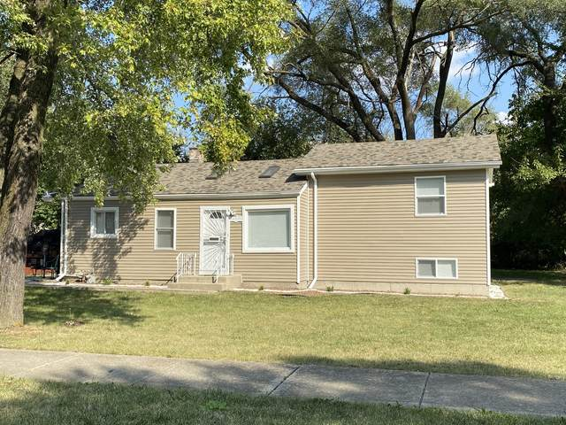 16605 Union Avenue, Harvey, IL 60426 (MLS #11244432) :: Littlefield Group
