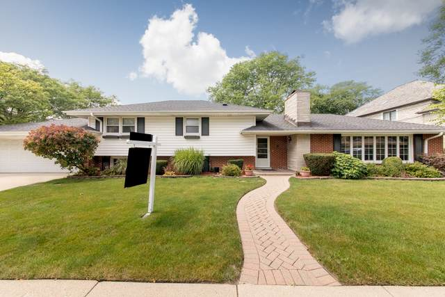 1130 S Chester Avenue, Park Ridge, IL 60068 (MLS #11244451) :: The Wexler Group at Keller Williams Preferred Realty