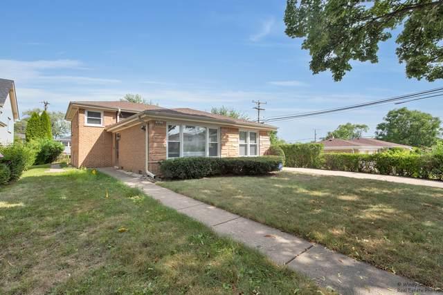 9617 Kildare Avenue, Skokie, IL 60076 (MLS #11244452) :: The Wexler Group at Keller Williams Preferred Realty
