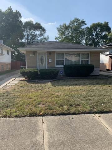 14732 Minerva Avenue, Dolton, IL 60419 (MLS #11244460) :: Carolyn and Hillary Homes
