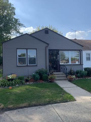 14624 Beachview Terrace, Dolton, IL 60419 (MLS #11244468) :: Carolyn and Hillary Homes