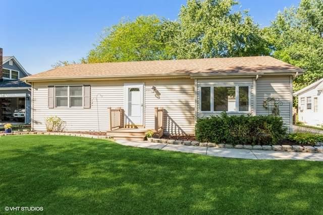 200 Basswood Drive, North Aurora, IL 60542 (MLS #11244484) :: John Lyons Real Estate
