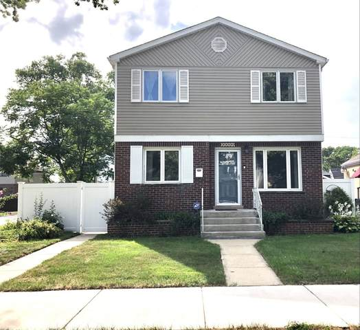 10358 S Christiana Avenue, Chicago, IL 60655 (MLS #11244498) :: Littlefield Group