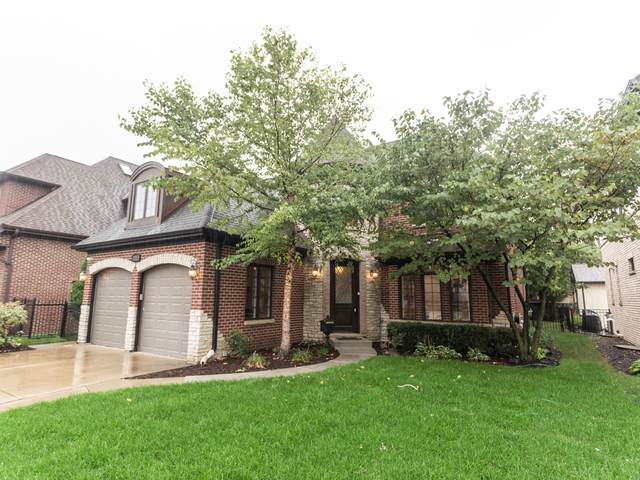 1313 Garden Street, Park Ridge, IL 60068 (MLS #11244545) :: Rossi and Taylor Realty Group
