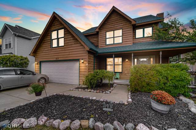 4217 Bertrand Lane, Beach Park, IL 60099 (MLS #11244556) :: John Lyons Real Estate