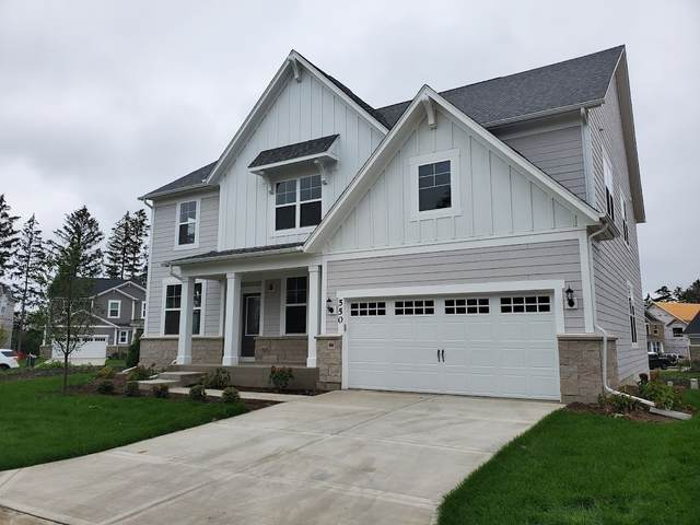 550 Council Circle, Vernon Hills, IL 60061 (MLS #11244561) :: Rossi and Taylor Realty Group