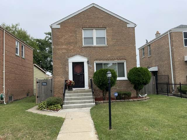 9247 S Peoria Street, Chicago, IL 60620 (MLS #11244565) :: Littlefield Group