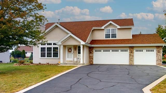 12409 Meadow Drive, Winnebago, IL 61088 (MLS #11244594) :: Janet Jurich