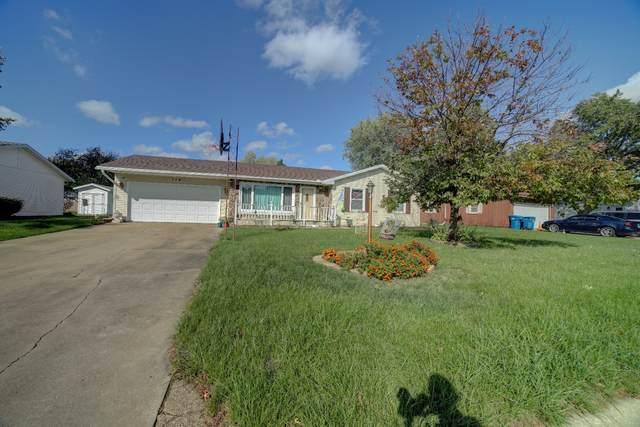 714 E Rosewood Street, Watseka, IL 60970 (MLS #11244607) :: The Wexler Group at Keller Williams Preferred Realty