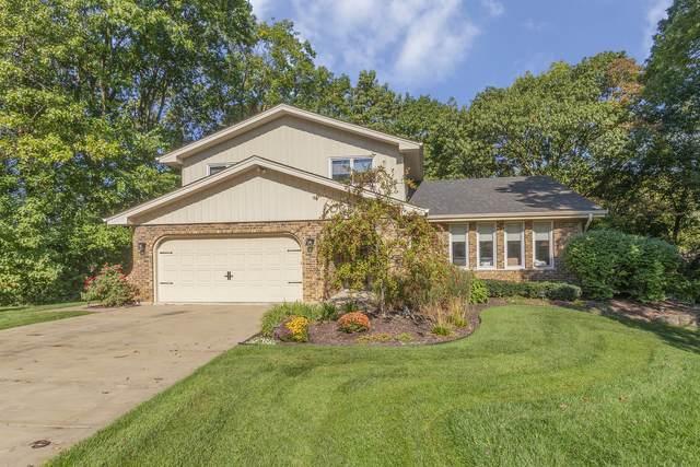 1026 Forest Lane, Lemont, IL 60439 (MLS #11244646) :: John Lyons Real Estate