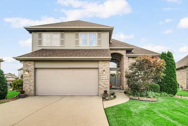 18610 Augusta Lane, Hazel Crest, IL 60429 (MLS #11244669) :: John Lyons Real Estate