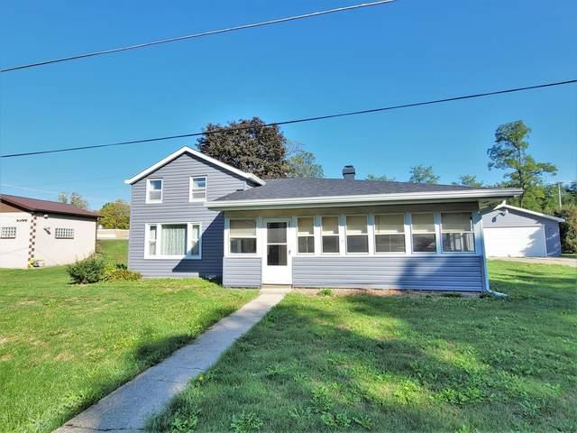 202 E Main Street, Winnebago, IL 61088 (MLS #11244677) :: The Wexler Group at Keller Williams Preferred Realty
