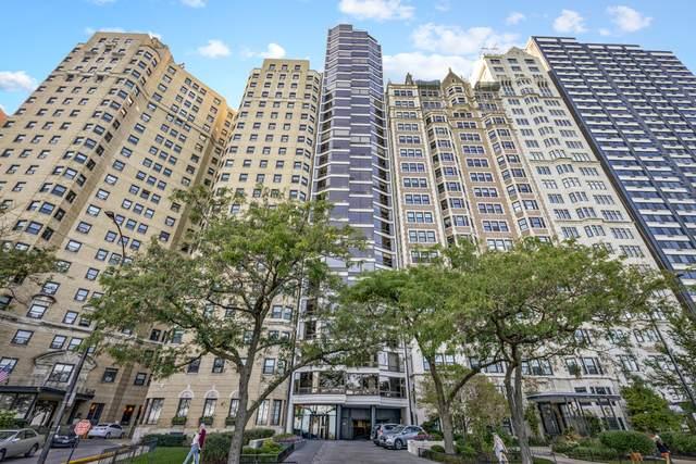 1418 N Lake Shore Drive #23, Chicago, IL 60610 (MLS #11244680) :: Ryan Dallas Real Estate