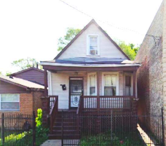 5939 S Damen Avenue, Chicago, IL 60636 (MLS #11244690) :: Signature Homes • Compass