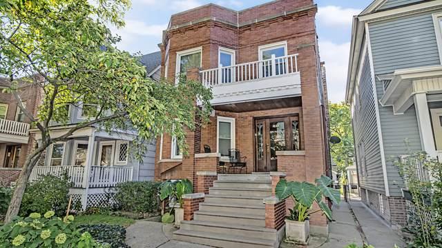 1519 W Granville Avenue, Chicago, IL 60660 (MLS #11244699) :: Schoon Family Group